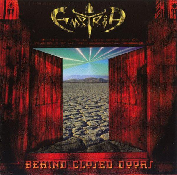 "<b>Empyria</b> <br /> ""Behind Closed Doors "" CD"