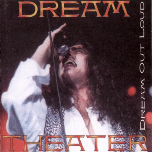 "Dream Theater- ""Dream Out Loud"" CD"