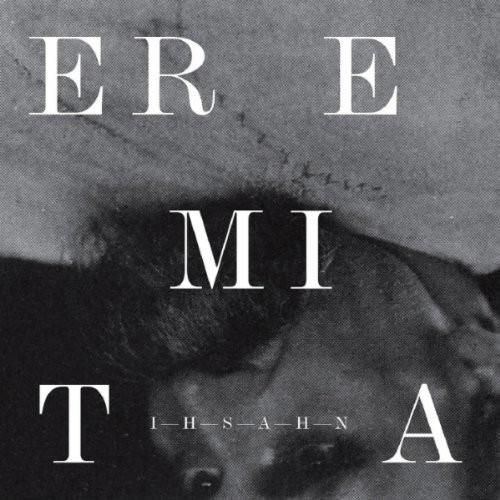"<b>Ihsahn</b> <br/>""Eremita"" Grey Marble 2LP"