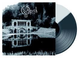 "<b>Opeth</b> <br/>""Morningrise"" Half White / Half Grey RSD 2LP"
