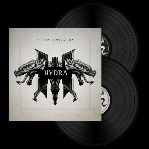 "<b>Within Temptation</b> <br/>""Hydra"" 180gram Double Vinyl"
