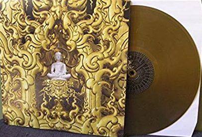 "<b>Yob</b> <br/>""Catharsis"" Gold Metallic Vinyl"