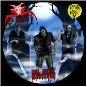 "<b>Abigail</b> <br/>""Evil Metal Massacre"" Double Vinyl"