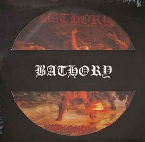 "Bathory – ""Hammerheart"" Picture Disc"