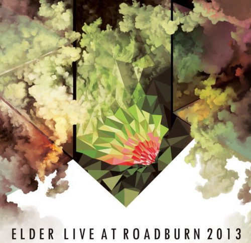 "<b>Elder</b> <br/>""Live at Roadburn 2013"" Vinyl w/CD"