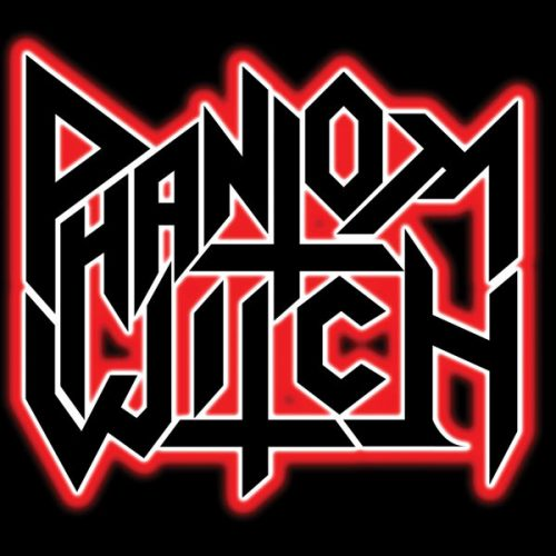 "<b>Phantom Witch</b> <br/>""Phantom Witch"" 12″ Vinyl"