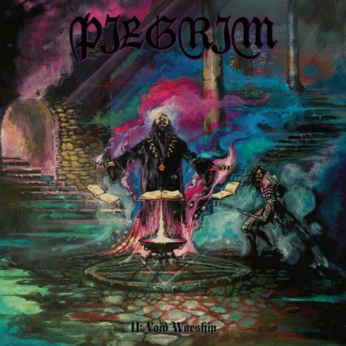 "Pilgrim – ""II: Void Worship"" Vinyl"