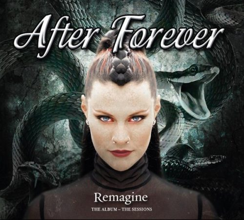 "After Forever – ""Remagine"" 2CD"