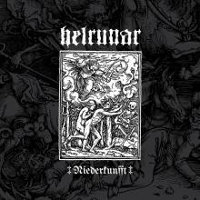 """Helrunar – """"Niederkunfft"""" Double Vinyl"""