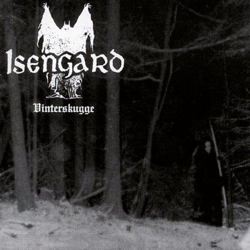 """Isengard – """"Vinterskugge"""" Double Vinyl"""