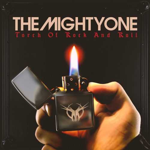 "The Mighty One – ""Torch Of Rock And Roll"" CD-Digi"