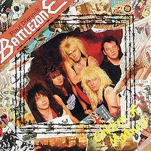 "Paul Dianno's Battlezone – ""Children Of Madness"" Vinyl"